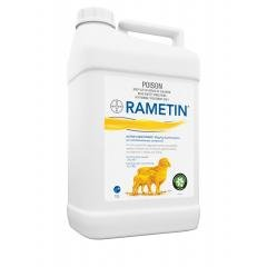 Figure 1. Rametin, the organophosphate drench, will no longer be available.